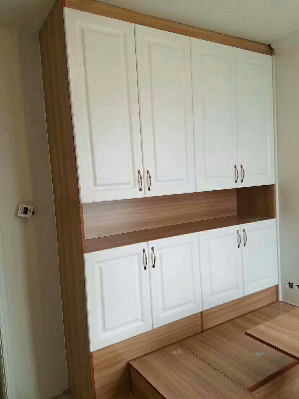 日照实木家具衣柜