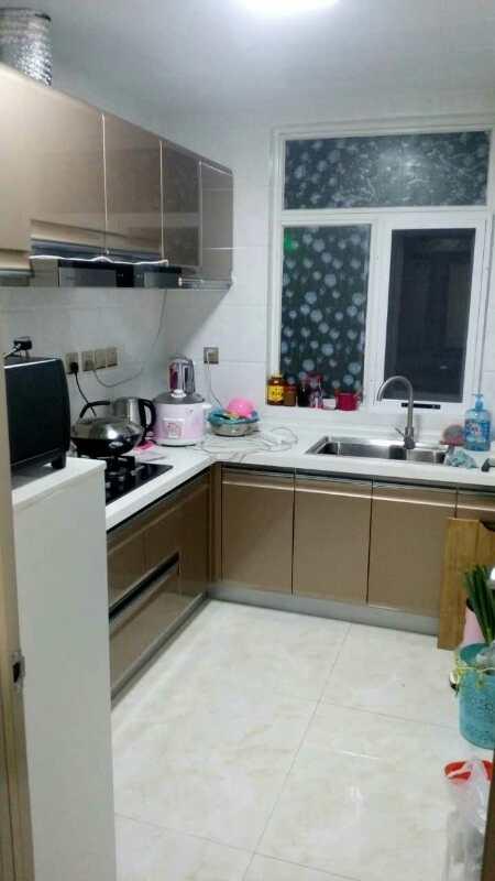 日照整体厨房定制