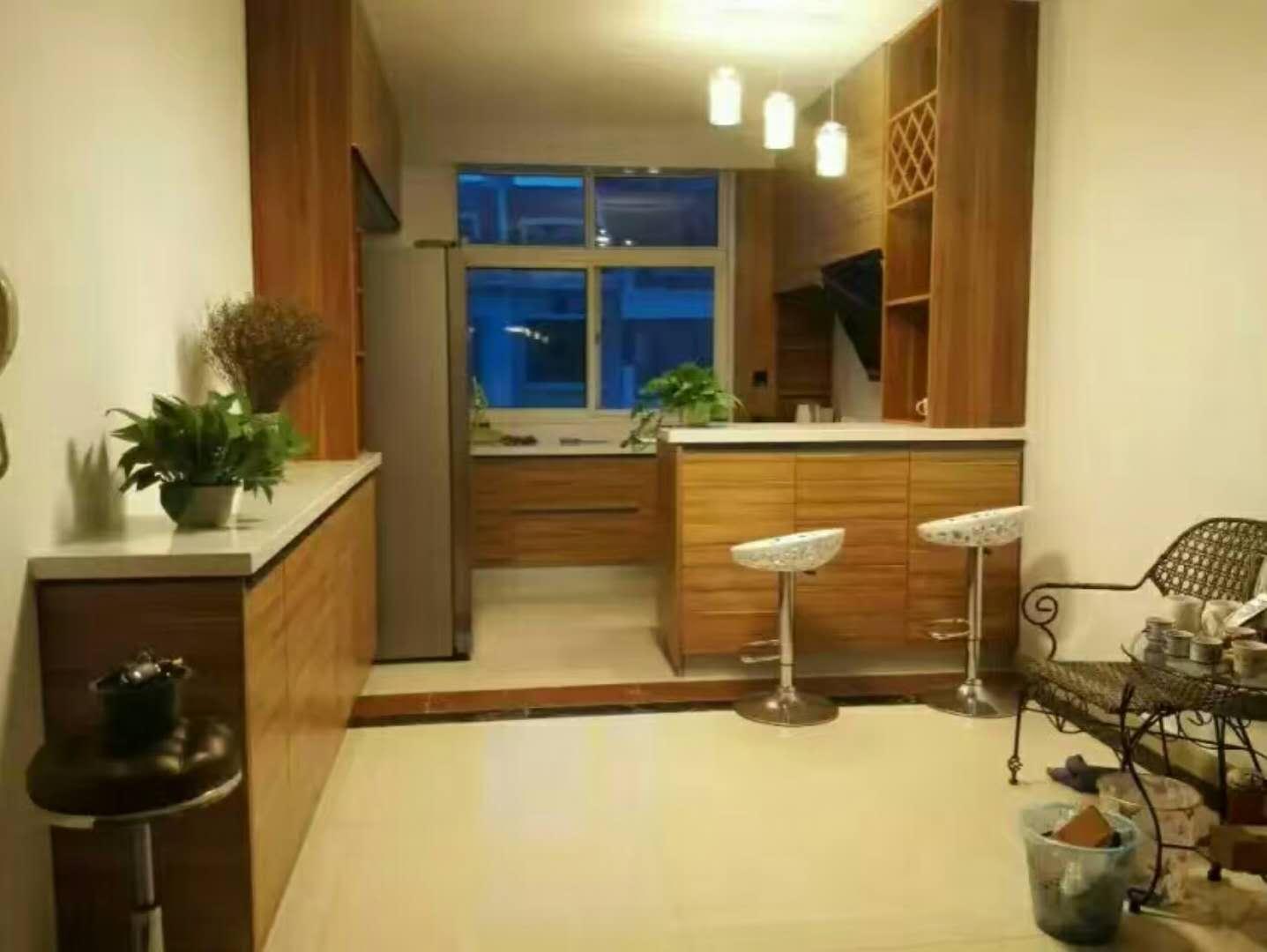 日照整体厨房