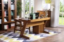 济南实木桌椅