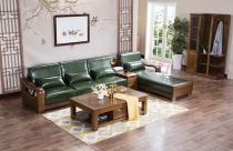 实木沙发品牌