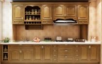 日照整体厨房品牌