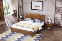 日照实木床品牌