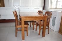 日照实木桌椅代理