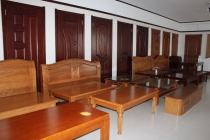 日照实木桌椅代理商