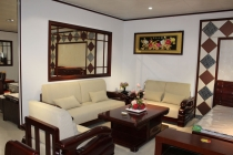 青岛布艺沙发