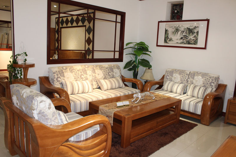 实木沙发的日常保养和维护